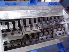 Дробилка для дробления пластмассы ножи дробилка роторная смд в Климовск